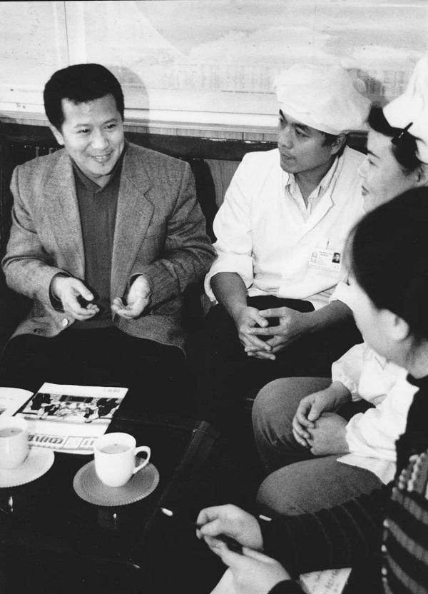 裕昌登榜CCTV4《记住乡愁》,哈尔滨老字号又又双双����火了