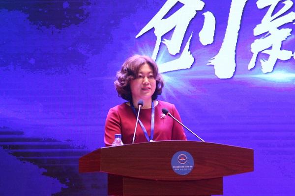市工商联组织企业家参加东北三省四市工商联(总商会)联盟成立大会