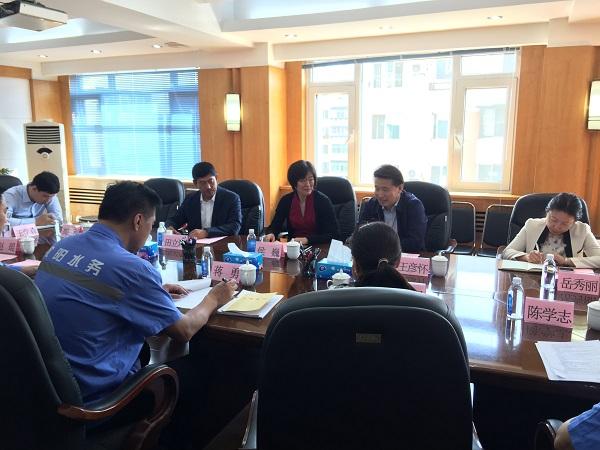 三省四市机制初度运作搭就服务民企新平台